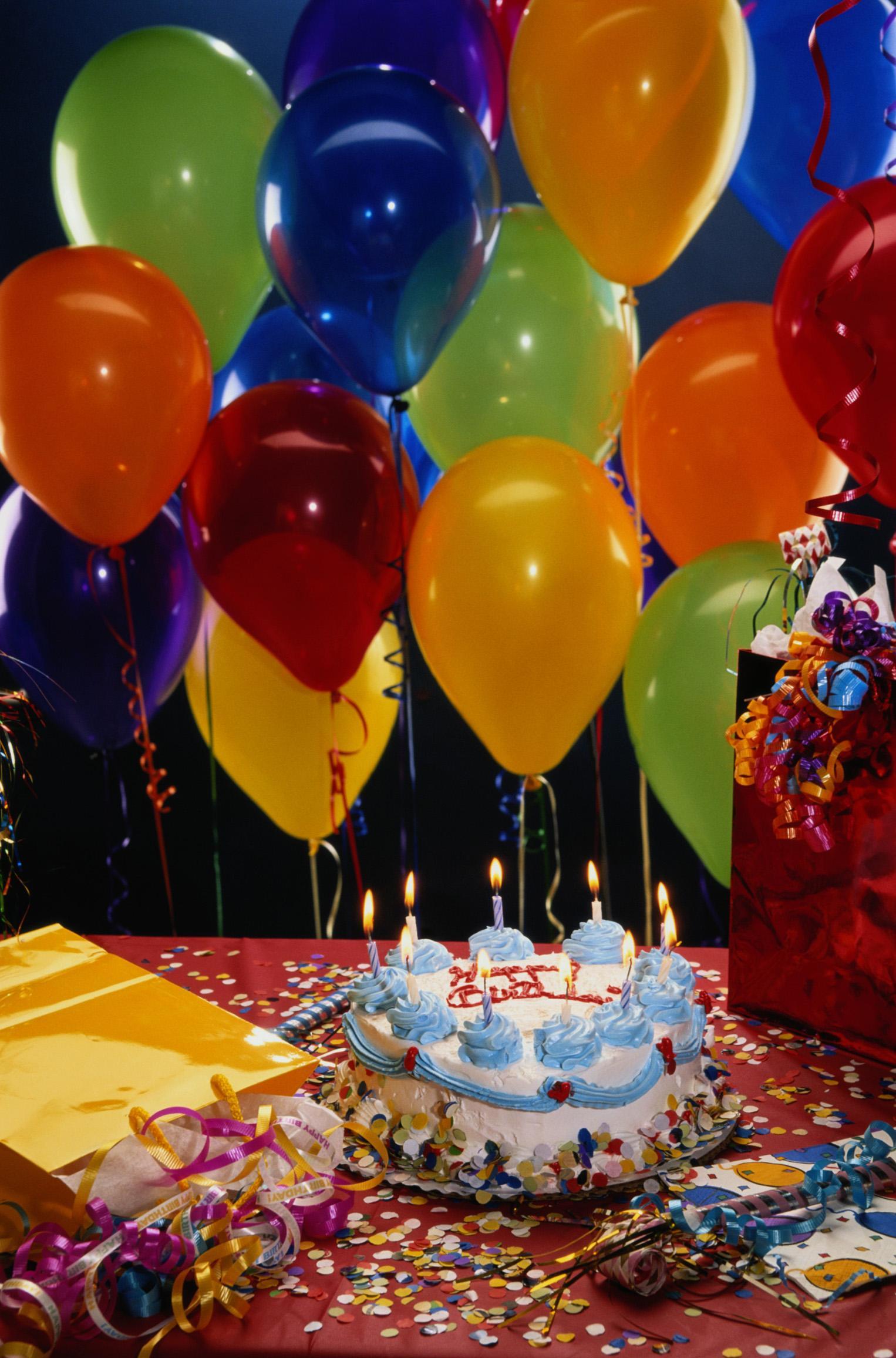 Порнуха на день рождения сына 1 фотография